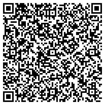 QR-код с контактной информацией организации БЛЕСК АВТОЦЕНТР