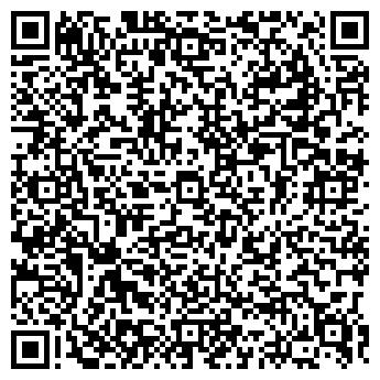 QR-код с контактной информацией организации ВОСТОК АВТОЦЕНТР
