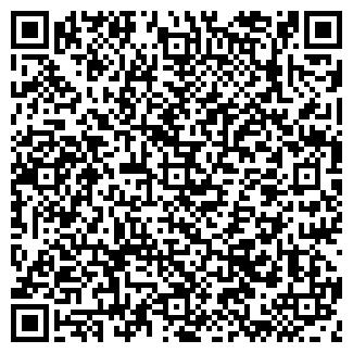 QR-код с контактной информацией организации ДИЗЕЛЬ-ТЕСТ