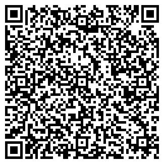 QR-код с контактной информацией организации ДИР