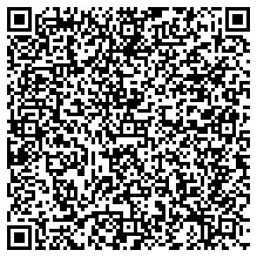 QR-код с контактной информацией организации КОЛЕСО ТОРГОВО-СЕРВИСНЫЙ ЦЕНТР