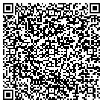 QR-код с контактной информацией организации КУЗНЕЦКЛАЗСЕРВИС