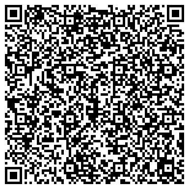 QR-код с контактной информацией организации ООО «Сибирский завод горячего цинкования»