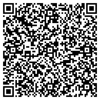 QR-код с контактной информацией организации ПЛЮС-4 АВТО