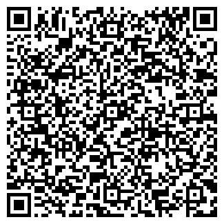 QR-код с контактной информацией организации ПОЛИТОН
