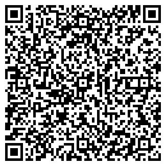 QR-код с контактной информацией организации ПРАКТИКА-М
