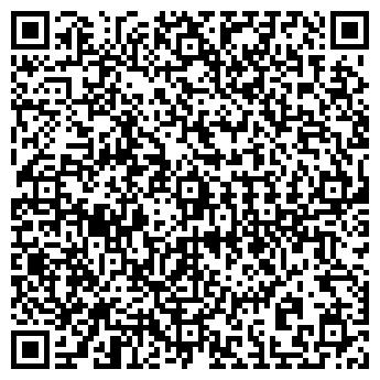 QR-код с контактной информацией организации ПРОГРЕСС СТО
