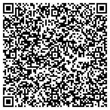 QR-код с контактной информацией организации РЕМОНТ ДВИГАТЕЛЕЙ АВТОМОБИЛЕЙ