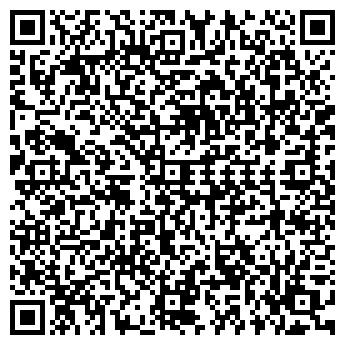 QR-код с контактной информацией организации СИБАВТОСТЕКЛО