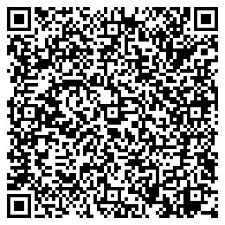 QR-код с контактной информацией организации СТИС