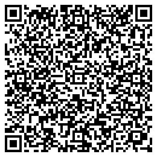 QR-код с контактной информацией организации ТЕХНОШИНА