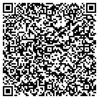 QR-код с контактной информацией организации ТОМСКТРАНСГАЗ АГЗС