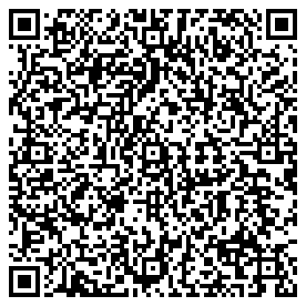 QR-код с контактной информацией организации ТОМЬ АВТОЦЕНТР