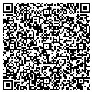 QR-код с контактной информацией организации ТОРА СТО