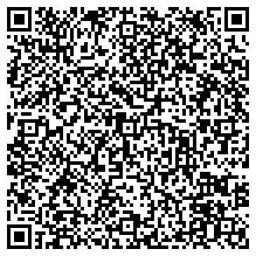 QR-код с контактной информацией организации САНАТОРИЙ-ПРОФИЛАКТОРИЙ КИРОВЕЦ
