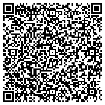 QR-код с контактной информацией организации ТРИНИТИ-ТРАНСГАЗ