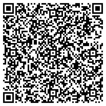QR-код с контактной информацией организации ФОРСАЖ-АВТОСЕРВИС