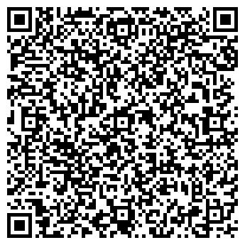 QR-код с контактной информацией организации ЧЕРВОННАЯ, ЧП