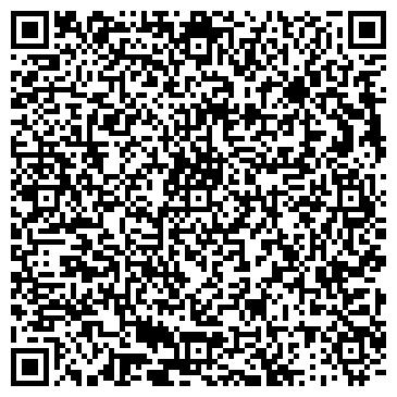 QR-код с контактной информацией организации САНАТОРИЙ-ПРОФИЛАКТОРИЙ РОДНИК