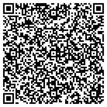 QR-код с контактной информацией организации ЯГУАР АНТЦ-УГОЛЬ
