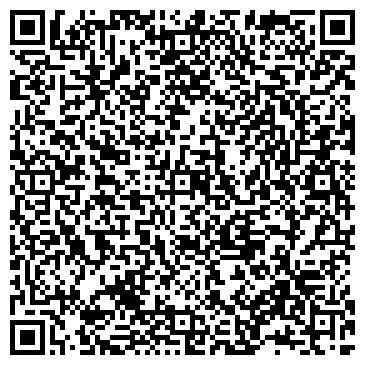 QR-код с контактной информацией организации 15 ДЮЙМОВ ТОРГОВО-СЕРВИСНЫЙ ЦЕНТР
