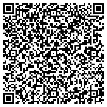 QR-код с контактной информацией организации AUTO CHAMPION