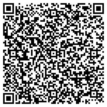 QR-код с контактной информацией организации ООО КУЗБАССИБКАБЕЛЬСНАБ
