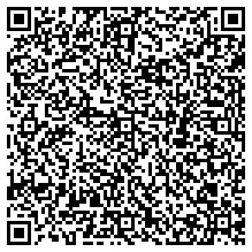 QR-код с контактной информацией организации ДРАМЫ НОРИЛЬСКИЙ ЗАПОЛЯРНЫЙ ТЕАТР