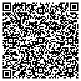 QR-код с контактной информацией организации ТАЛНАХТОРГ