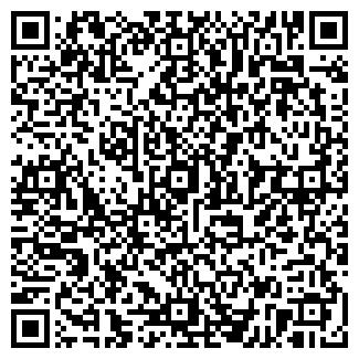 QR-код с контактной информацией организации СМП № 381