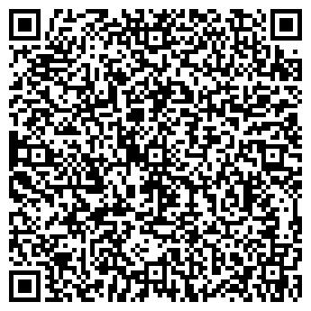QR-код с контактной информацией организации МУЗЕЙ ТЕАТРАЛЬНОГО ИСКУССТВА