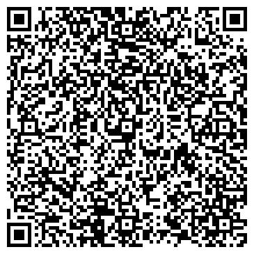 QR-код с контактной информацией организации МУЗЕЙНЫЙ КОМПЛЕКС ВОИНСКОЙ СЛАВЫ ОМИЧЕЙ