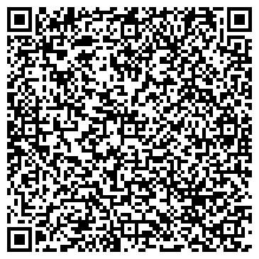 QR-код с контактной информацией организации ОМСКИЙ ГОСУДАРСТВЕННЫЙ ИСТОРИКО-КРАЕВЕДЧЕСКИЙ МУЗЕЙ