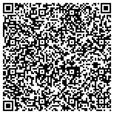 QR-код с контактной информацией организации ОМСКИЙ ГОСУДАРСТВЕННЫЙ ЛИТЕРАТУРНЫЙ МУЗЕЙ ИМ. Ф. М. ДОСТОЕВСКОГО