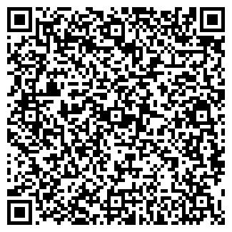 QR-код с контактной информацией организации СЕКТОР УЧПТП