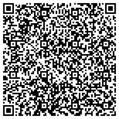 QR-код с контактной информацией организации ОМСКИЙ ГОСУДАРСТВЕННЫЙ ЛИТЕРАТУРНЫЙ МУЗЕЙ ИМ. Ф.М.ДОСТОЕВСКОГО