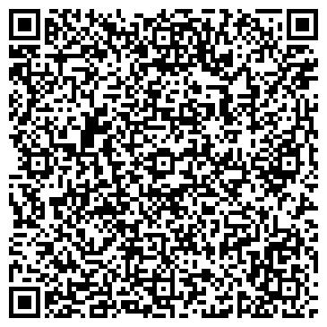 QR-код с контактной информацией организации ПЯТЫЙ ТЕАТР ОМСКИЙ ГОСУДАРСТВЕННЫЙ КАМЕРНЫЙ