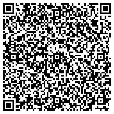 QR-код с контактной информацией организации ТЕАТР-СТУДИЯ ПОД РУКОВОДСТВОМ Л. ЕРМОЛАЕВОЙ