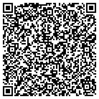 QR-код с контактной информацией организации БИБЛИОТЕКА ИМ. А.П. ГАЙДАРА