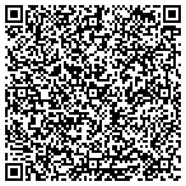 QR-код с контактной информацией организации БИБЛИОТЕКА ИМ. Д.И. МЕНДЕЛЕЕВА