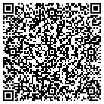 QR-код с контактной информацией организации БИБЛИОТЕКА ИМ. А. П. ЧЕХОВА