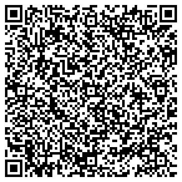 QR-код с контактной информацией организации № 3 ДЕТСКАЯ БИБЛИОТЕКА ИМ. А.Н.ОСТРОВСКОГО
