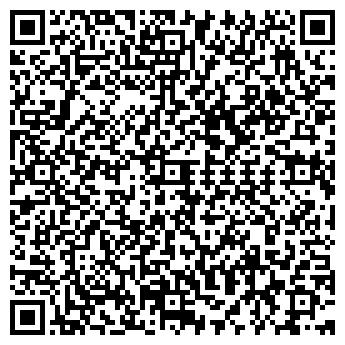 QR-код с контактной информацией организации СИМВЕР УЧТПП