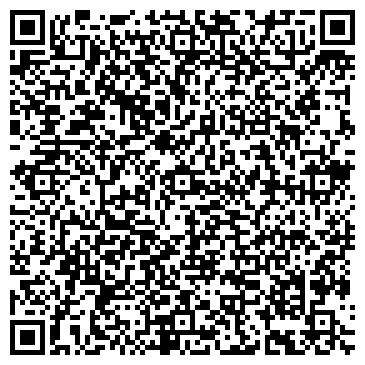 QR-код с контактной информацией организации № 6 ДЕТСКАЯ БИБЛИОТЕКА ИМ. А.ГАЙДАРА