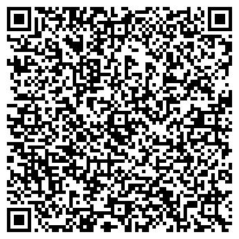 QR-код с контактной информацией организации № 8 ДЕТСКАЯ БИБЛИОТЕКА