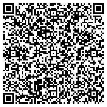 QR-код с контактной информацией организации № 13 ДЕТСКАЯ БИБЛИОТЕКА