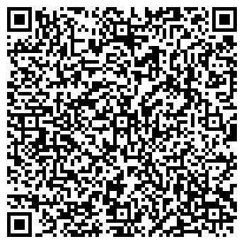 QR-код с контактной информацией организации № 14 ДЕТСКАЯ БИБЛИОТЕКА