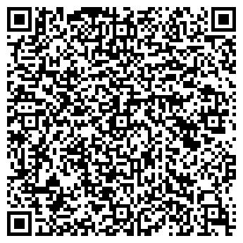 QR-код с контактной информацией организации № 16 ДЕТСКАЯ БИБЛИОТЕКА