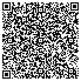 QR-код с контактной информацией организации № 18 ДЕТСКАЯ БИБЛИОТЕКА