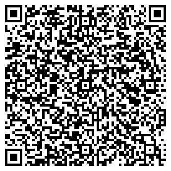 QR-код с контактной информацией организации № 21 ДЕТСКАЯ БИБЛИОТЕКА